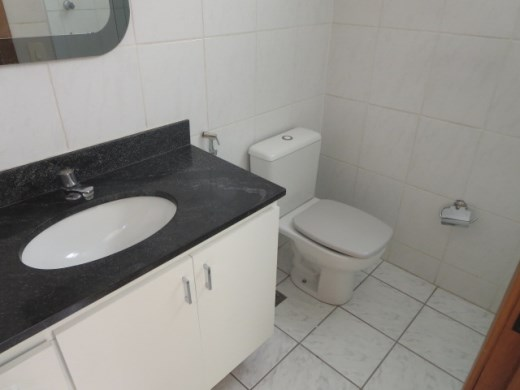 Foto 9 apartamento 3 quartos cidade nova - cod: 2344