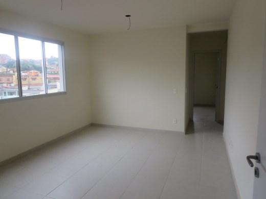 Foto 1 apartamento 3 quartos concordia - cod: 2352