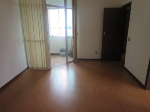 Foto 1 apartamento 2 quartos serra - cod: 2419