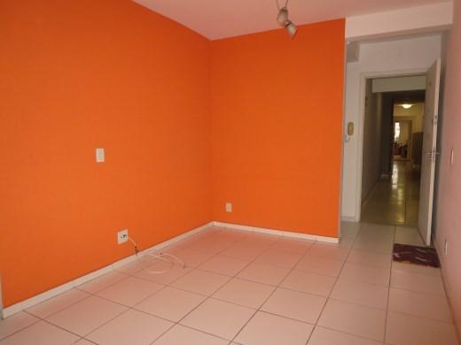 Foto 1 apartamento 2 quartos bairro da graca - cod: 2430