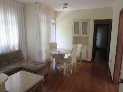 Foto 1 apartamento 2 quartos funcionarios - cod: 2523