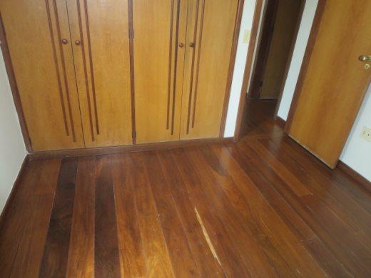 Foto 4 apartamento 2 quartos funcionarios - cod: 2523