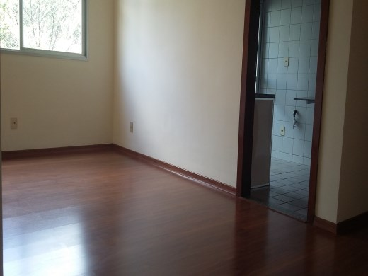 Foto 2 apartamento 3 quartos luxemburgo - cod: 2545