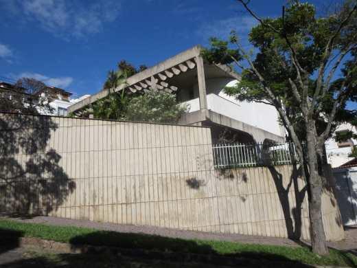 Foto 1 casa 4 quartos mangabeiras - cod: 2550