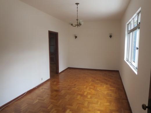 Foto 1 apartamento 4 quartos sion - cod: 2580