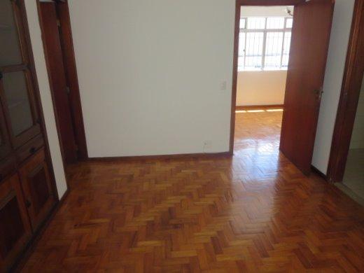 Foto 3 apartamento 4 quartos sion - cod: 2580
