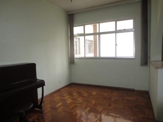 Foto 1 apartamento 2 quartos barro preto - cod: 2587