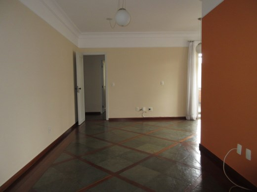 Foto 1 apartamento 3 quartos sagrada familia - cod: 2595