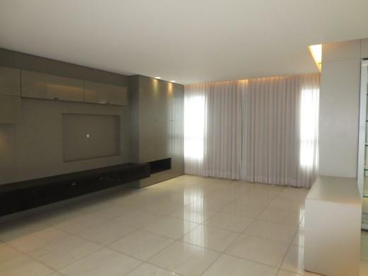 Foto 1 apartamento 4 quartos vila da serra - cod: 2614