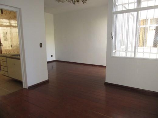Foto 1 apartamento 3 quartos cidade nova - cod: 2723
