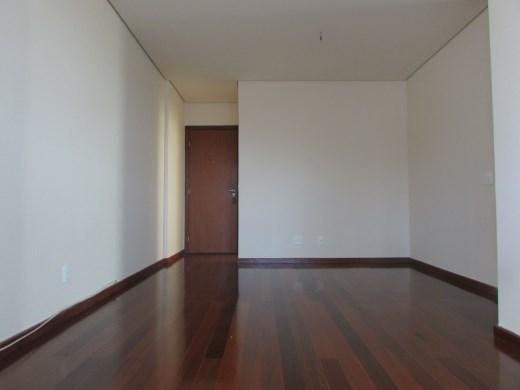 Foto 1 apartamento 3 quartos funcionarios - cod: 278