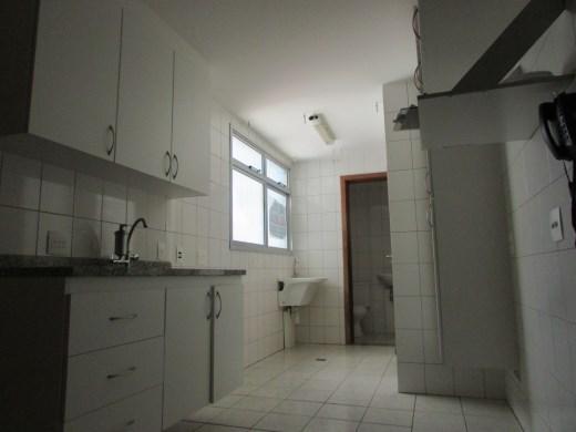Foto 9 apartamento 3 quartos funcionarios - cod: 278
