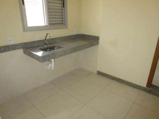 Foto 3 apartamento 1 quarto santa efigenia - cod: 2807