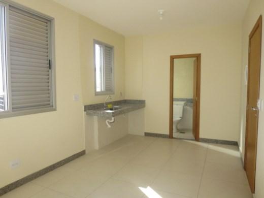 Foto 8 apartamento 1 quarto santa efigenia - cod: 2807
