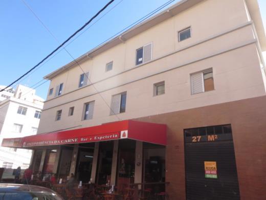 Foto 14 apartamento 1 quarto santa efigenia - cod: 2807