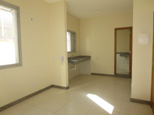 Foto 1 apartamento 1 quarto santa efigenia - cod: 2808