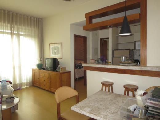 Foto 1 apartamento 1 quarto funcionarios - cod: 2809
