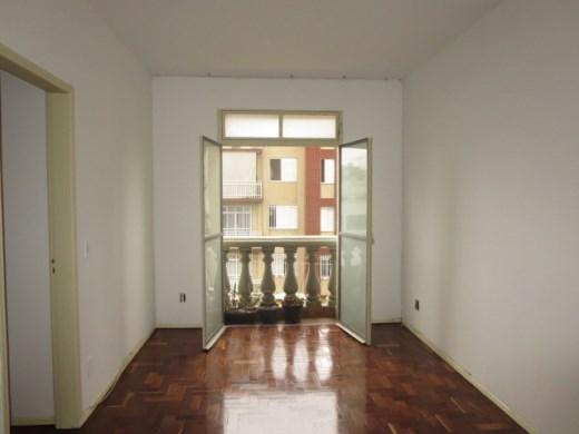 Foto 1 apartamento 2 quartos grajau - cod: 2895