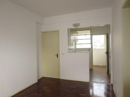 Foto 3 apartamento 2 quartos grajau - cod: 2895