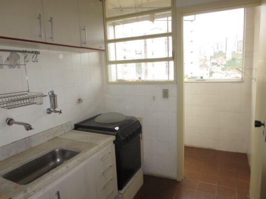 Foto 9 apartamento 2 quartos grajau - cod: 2895