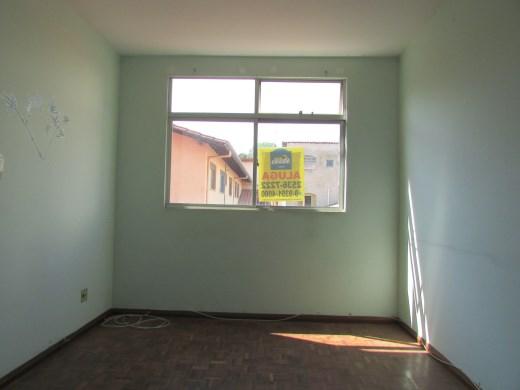 Foto 1 apartamento 2 quartos santa efigenia - cod: 3010