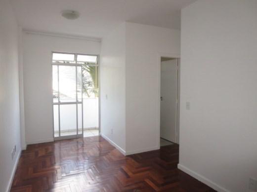 Foto 2 apartamento 2 quartos serra - cod: 3012