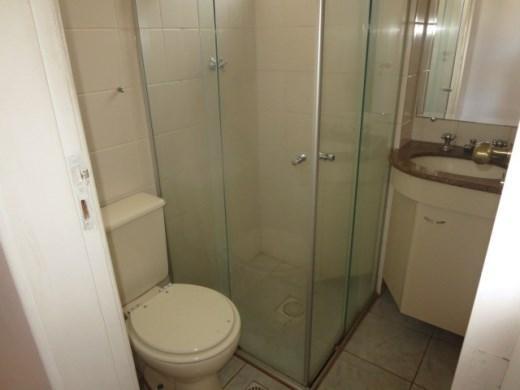 Foto 6 apartamento 2 quartos serra - cod: 3012