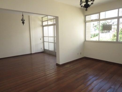 Foto 1 cobertura 4 quartos gutierrez - cod: 3021
