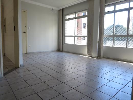 Foto 1 apartamento 3 quartos funcionarios - cod: 3031