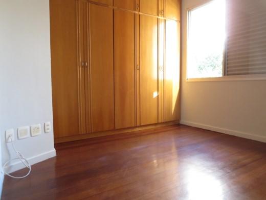 Foto 3 apartamento 3 quartos funcionarios - cod: 3031