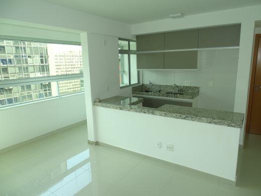 Foto 1 apartamento 1 quarto centro - cod: 3125
