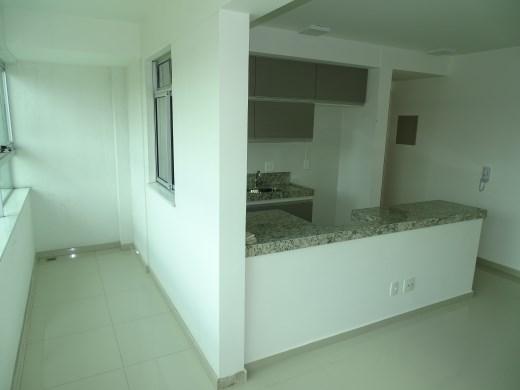 Foto 2 apartamento 1 quarto centro - cod: 3125