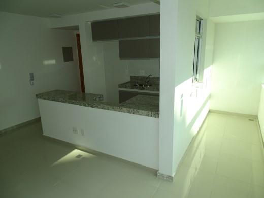 Foto 1 apartamento 1 quarto centro - cod: 3126