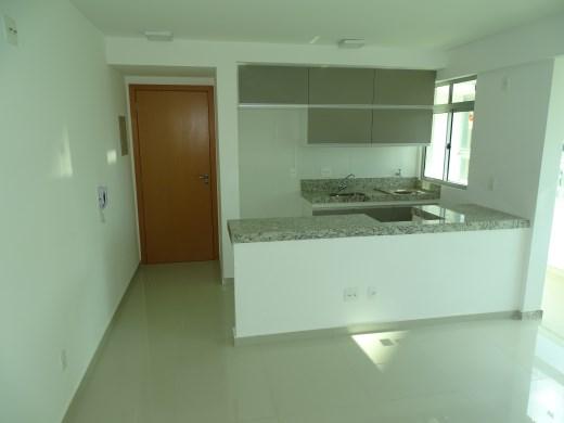 Foto 2 apartamento 1 quarto centro - cod: 3126