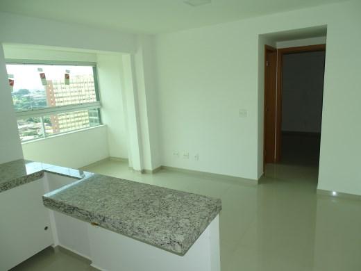Foto 3 apartamento 1 quarto centro - cod: 3126