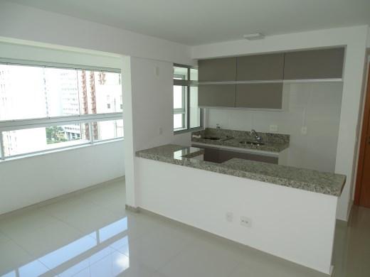 Foto 1 apartamento 1 quarto centro - cod: 3132