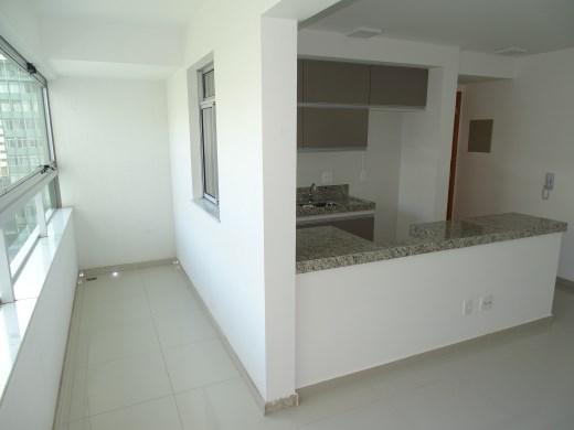 Foto 2 apartamento 1 quarto centro - cod: 3132