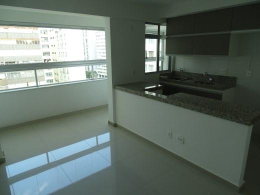Foto 3 apartamento 1 quarto centro - cod: 3132