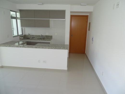 Foto 5 apartamento 1 quarto centro - cod: 3132