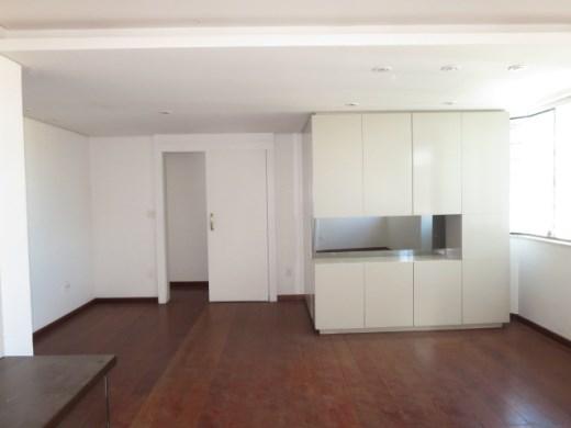 Foto 2 apartamento 3 quartos buritis - cod: 3136