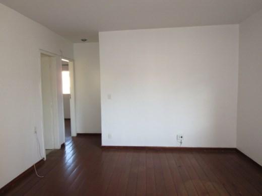 Foto 2 apartamento 2 quartos sion - cod: 3204