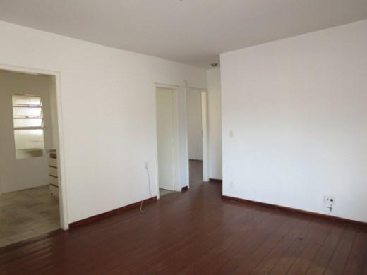 Foto 3 apartamento 2 quartos sion - cod: 3204