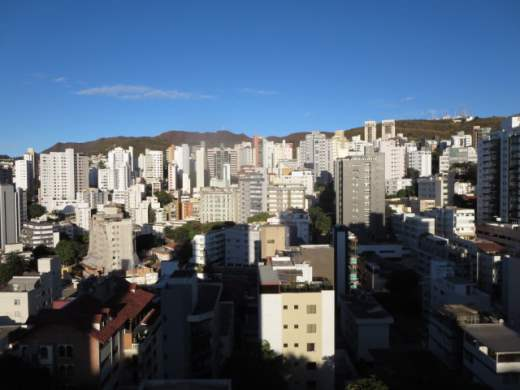 Foto 10 apartamento 2 quartos sion - cod: 3204