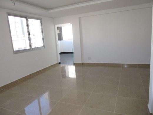 Foto 1 apartamento 4 quartos cidade nova - cod: 3217