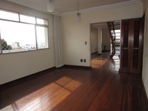 Foto 3 cobertura 4 quartos cidade nova - cod: 3218