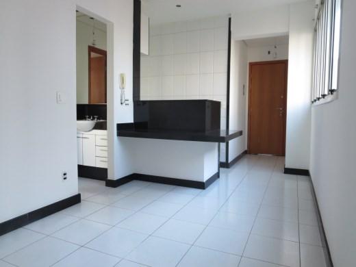Foto 2 apartamento 1 quarto santo agostinho - cod: 3221