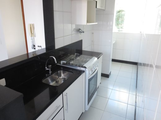 Foto 4 apartamento 1 quarto santo agostinho - cod: 3221