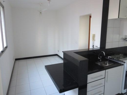 Foto 5 apartamento 1 quarto santo agostinho - cod: 3221