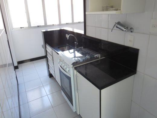 Foto 6 apartamento 1 quarto santo agostinho - cod: 3221