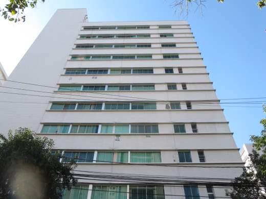 Foto 13 apartamento 1 quarto santo agostinho - cod: 3221